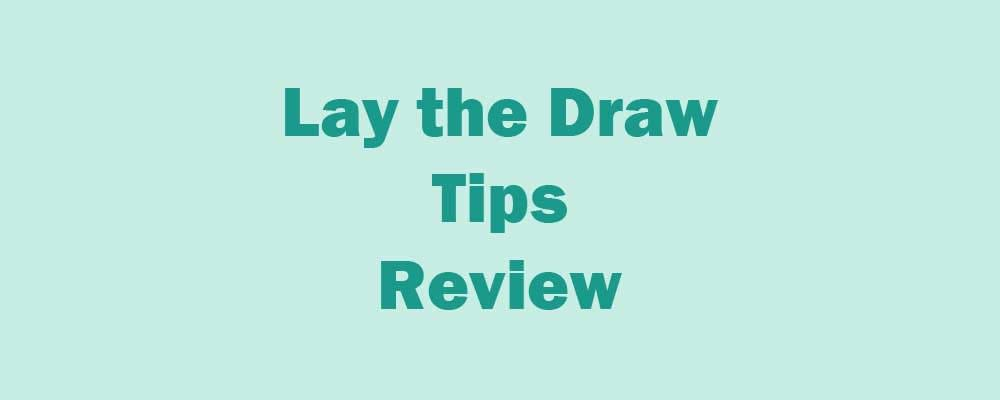 Lay Betting Tips